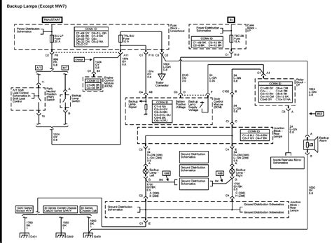 wiring diagram for 2003 gmc get free image about