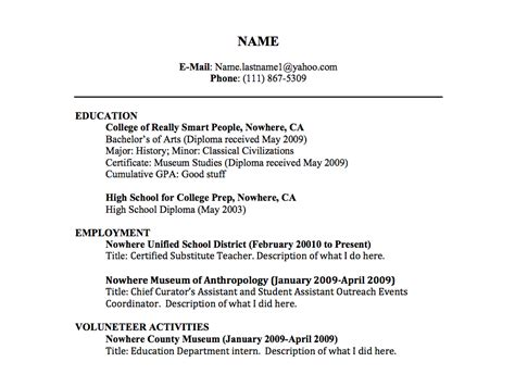 What Is A Cv Resume by Curriculum Vitae Cv What Is It Kimmunications From