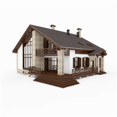 Model Modern scale models of modern houses www pixshark images galleries with a bite