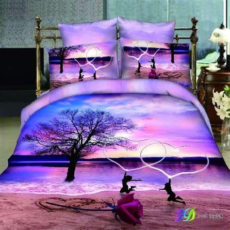 purple bed sets king size aliexpress buy light purple
