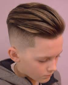 hairstyles for boys best 25 kids hairstyles boys ideas on pinterest boy