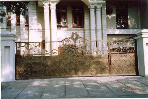 Rak Besi Di Palembang pagar besi tempa bengkel las baja stainless steel di