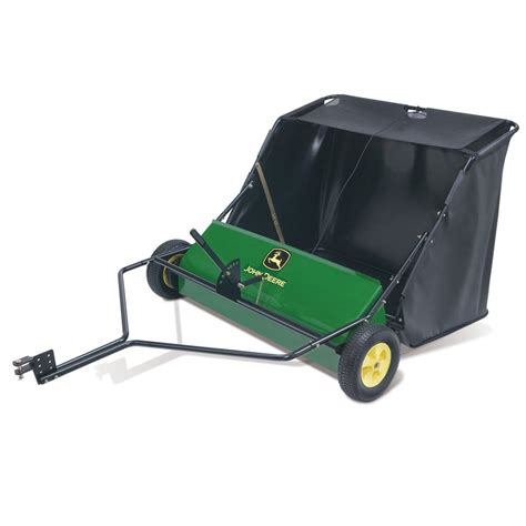 Home Sweeper Sweepstakes - john deere 42 in lawn sweeper lowe s canada