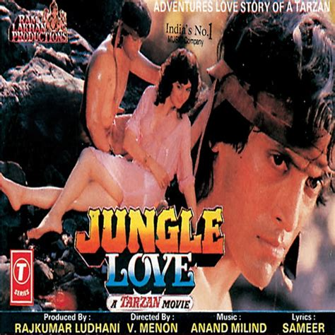 film jungle love download jungle love 1990 movie mp3 songs bollywood music