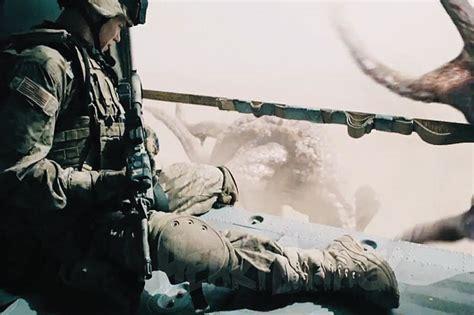 film perang monster monster di medan perang