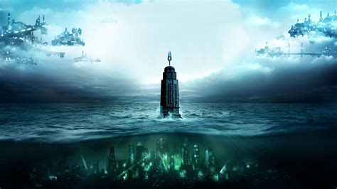 BioShock Remastered Free Download   CroHasIt   Download PC