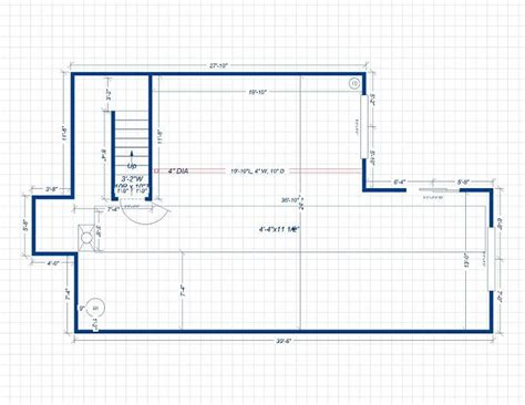 basement layout design the spring ridge cinema build thread avs forum home
