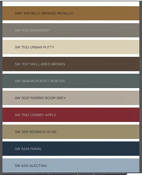 sherwin williams paint colors 2016 best 25 cabin paint colors ideas on pinterest rustic