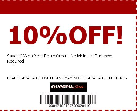 Promo Codes For Barnes And Noble Printable Olympia Sports Coupons