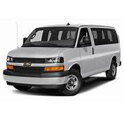 2017 Chevrolet Express 2500 Overview  Carscom