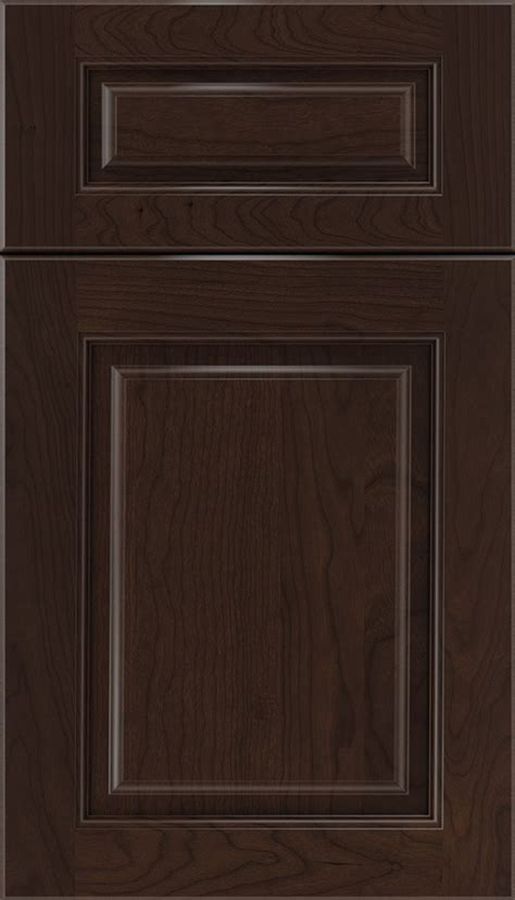 Kitchen Craft Cabinet Doors Cappuccino Cherry Cabinet Finish Kitchen Craft Cabinetry