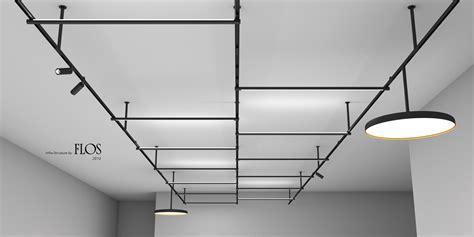 flos ceiling lights flos atrium