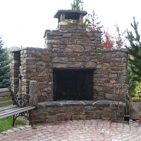 outdoor fireplace hearth custom outdoor fireplace or pit archadeck outdoor