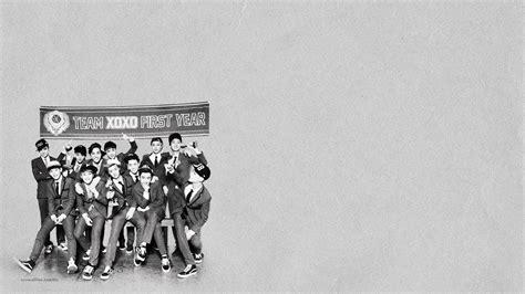 exo wallpaper hd wolf exo wolf the first class album hd wallpaper by