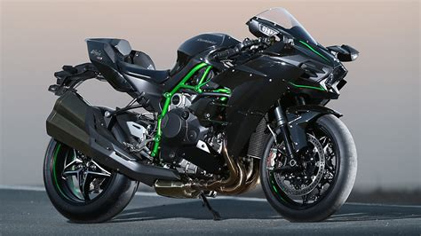 34 Ps Motorrad H Chstgeschwindigkeit by Die Neue Kawasaki H2 Ist Ein Kompromissloses Sport