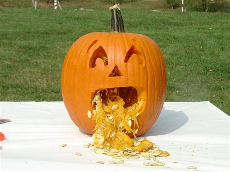 5 extremely flammable jack o lanterns that ll set your heart on fire 171 halloween ideas