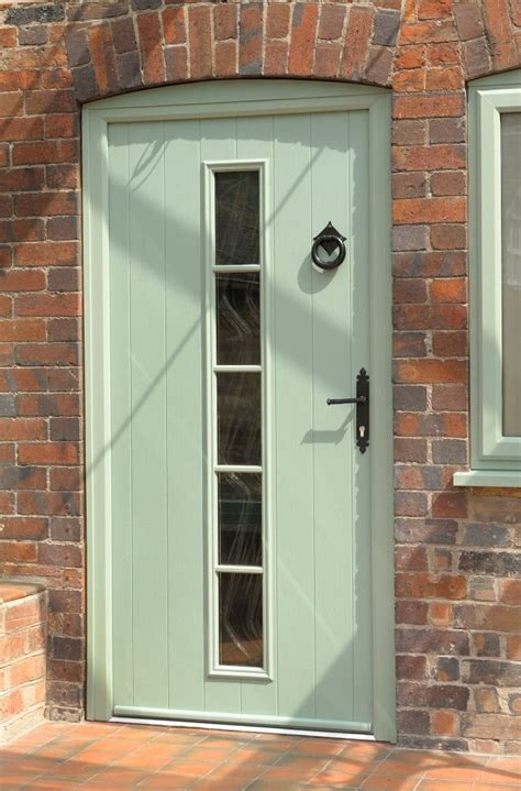 26 Best Composite Doors Images On Pinterest Green Upvc Front Doors