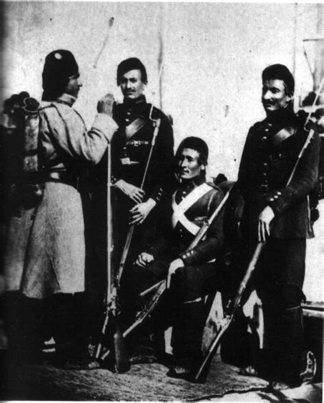 ottoman civil war turkish soldiers crimean war 1853 1856 ottoman army