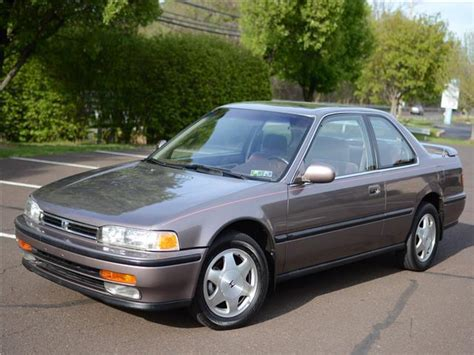 service manual old car manuals online 1992 honda accord engine control service manual old