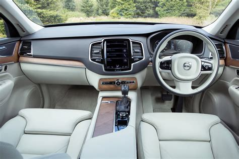 new volvo 4x4 the clarkson review volvo xc90 2015