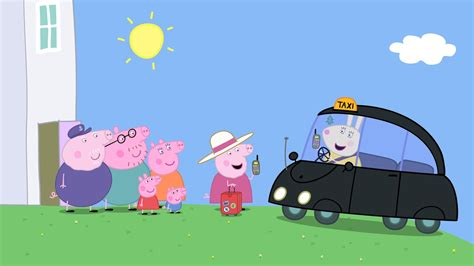 Bmb10124 J2 Peppa Pig nickalive nickelodeon usa and nick jr usa to premiere new episodes of peppa pig and ben