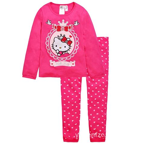Baju Tidur Hello 5 katalog 1 baju tidur anak grosirimpor