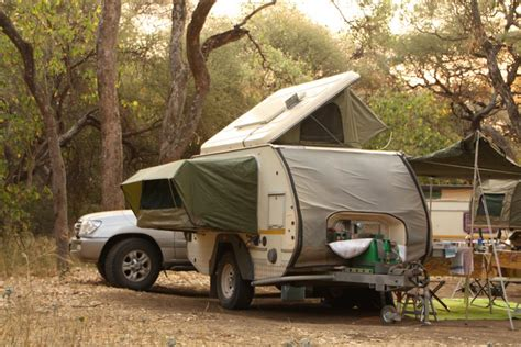 Powerful 4x4 Awning Jurgens Xcape Explore South Africa With This Robust