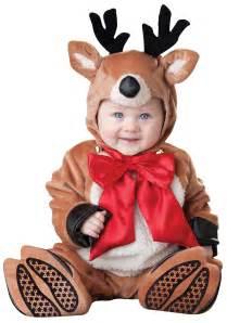 Halloween Costumes For Babies Baby Reindeer Costume