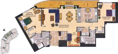 pent house plans pent house plan house design plans
