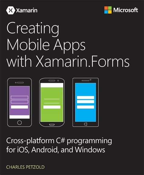 xamarin forms html creating mobile apps with xamarin forms 2016 منتدى