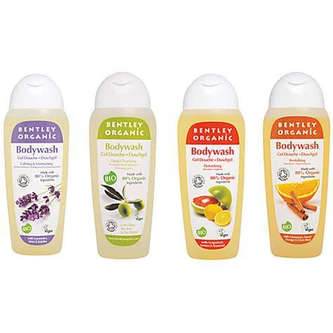 bentley organic shoo bentley organic wash