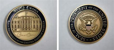 president challenge coin president obama s challenge coins