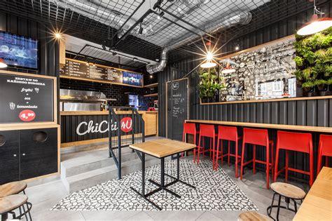 interior design container cafe shipping container restaurant inhabitat green design