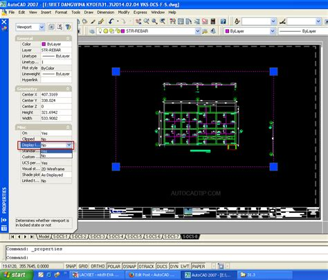 create layout in autocad create and modify layout viewport in autocad