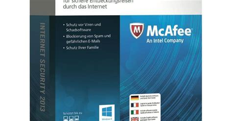 free download full version mcafee antivirus 2013 free download mcafee internet security 2013 software or