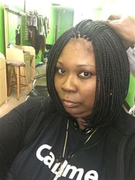 interlock bob haircut tree braids interlock braids using elements romance curl
