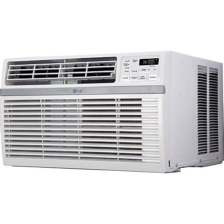15000 btu air conditioner room size lg 15000 btu window air conditioner by office depot officemax