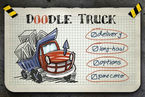 doodle truck free doodle truck app free apps king