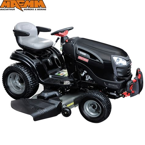 Kawasaki Ride On by Craftsman Gt 6000 54 Inch Ride On Mower With 24hp Kawasaki