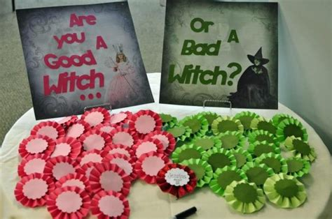 Richies Oz Themed Baby Shower by Wizard Of Oz Bridal Shower Ideas