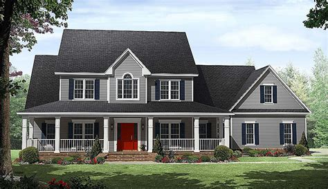house plans two story traditional house plans lovely baby