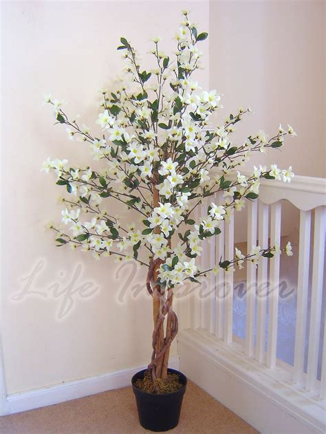 Artificial Home Decor Trees Artificial Tree Cone Spiral Twist Topiary Fig Bay 3ft 4ft Office Plant Ebay