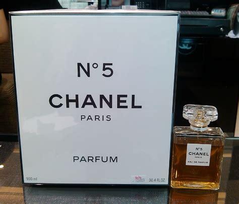 Parfum Chanel No 5 Asli chanel no 5 parfum spray 900ml 30 4 oz fl sealed nib baudruchage ebay