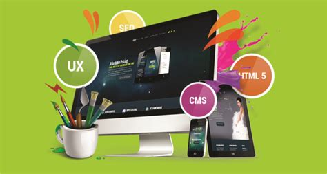Website Design And Development Company by Top 5 Web Design And Development Companies In New Delhi