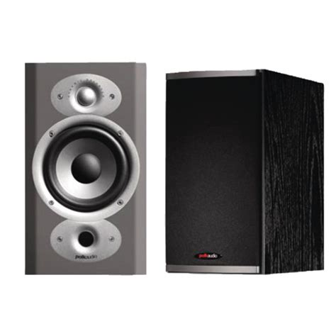 polk audio bookshelf speakers rti4 2 speakers future