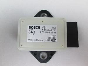 electronic stability control 2002 mercedes benz c class head up display mercedes benz w212 e class yaw sensor esp electronic stability program mu00081 d ebay