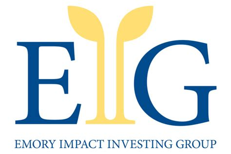 Impact 360 Mba Emory by Emory Impact Investing Makes Impact In Community