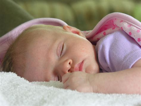 wallpapers sleeping babies wallpapers