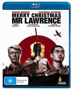 merry christmas  lawrence  dvd buy  dvd blu ray  releases  booktopia