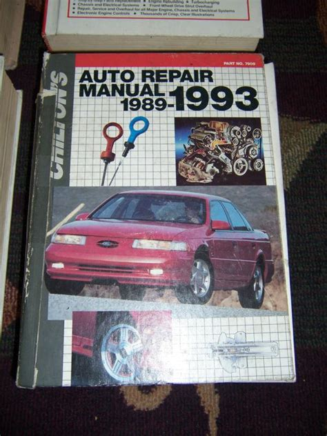 what is the best auto repair manual 1993 ford econoline e250 electronic throttle control find 4 chilton auto repair manuals 1974 1993 car truck van repair books vintage motorcycle in